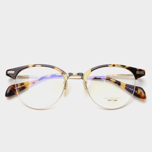 [올리버피플스안경] OV1171T 1155 Executive II (Limited Edition) (OLIVER PEOPLES) / (12단 보관함)