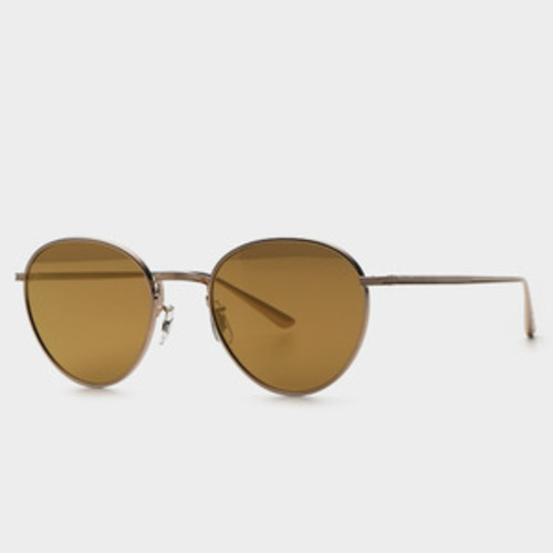 [올리버피플스선글라스] OV1231ST 5252W4 (49) BROWN STONE 2 (OLIVER PEOPLES x THE ROW)