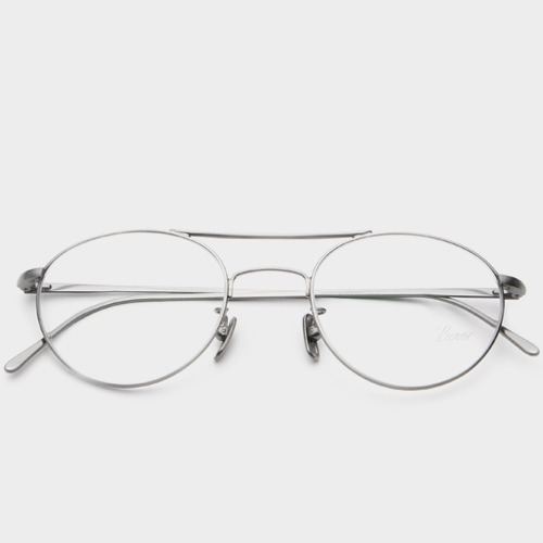 르노 AVIATOR II P7 ANTIQUE SILVER