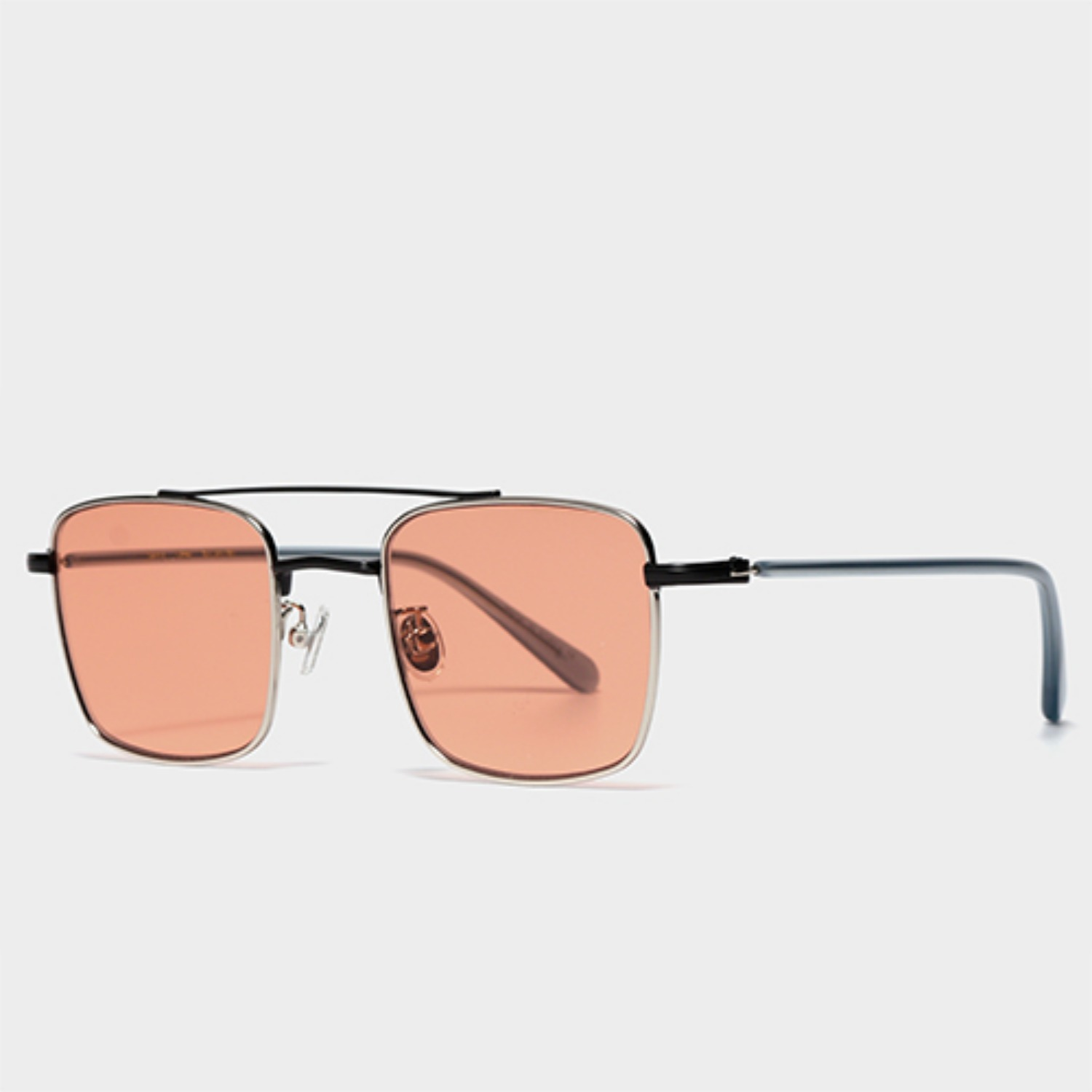 어크루 Gehry SVMB (Brown Orange Lens)