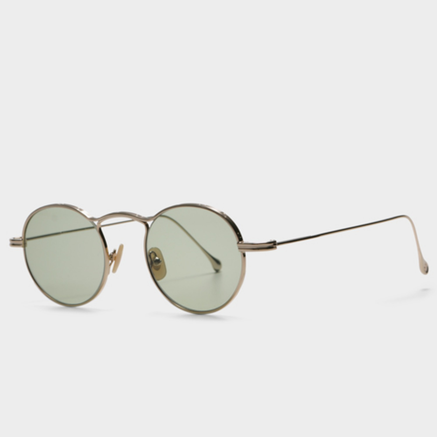 스틸러 HOLLY STL02 18K GOLD (Green Lens)