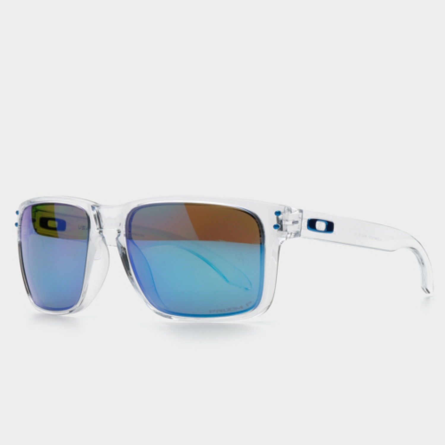 HOLBROOK OO9417 0759 (Polarized Blue Mirror)