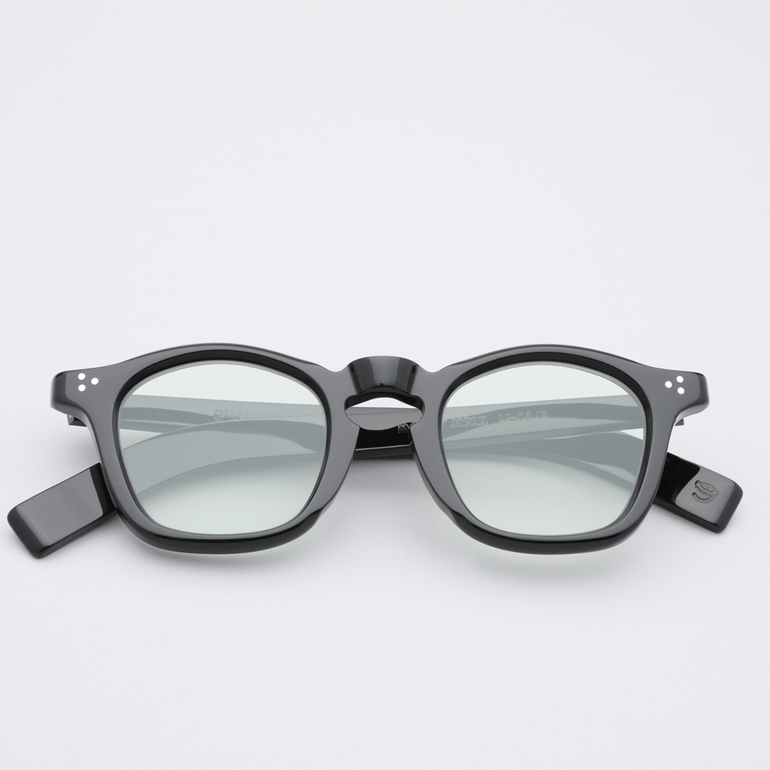 [규파드선글라스] GP05 N(Light green flat tint Lens) (guépard)