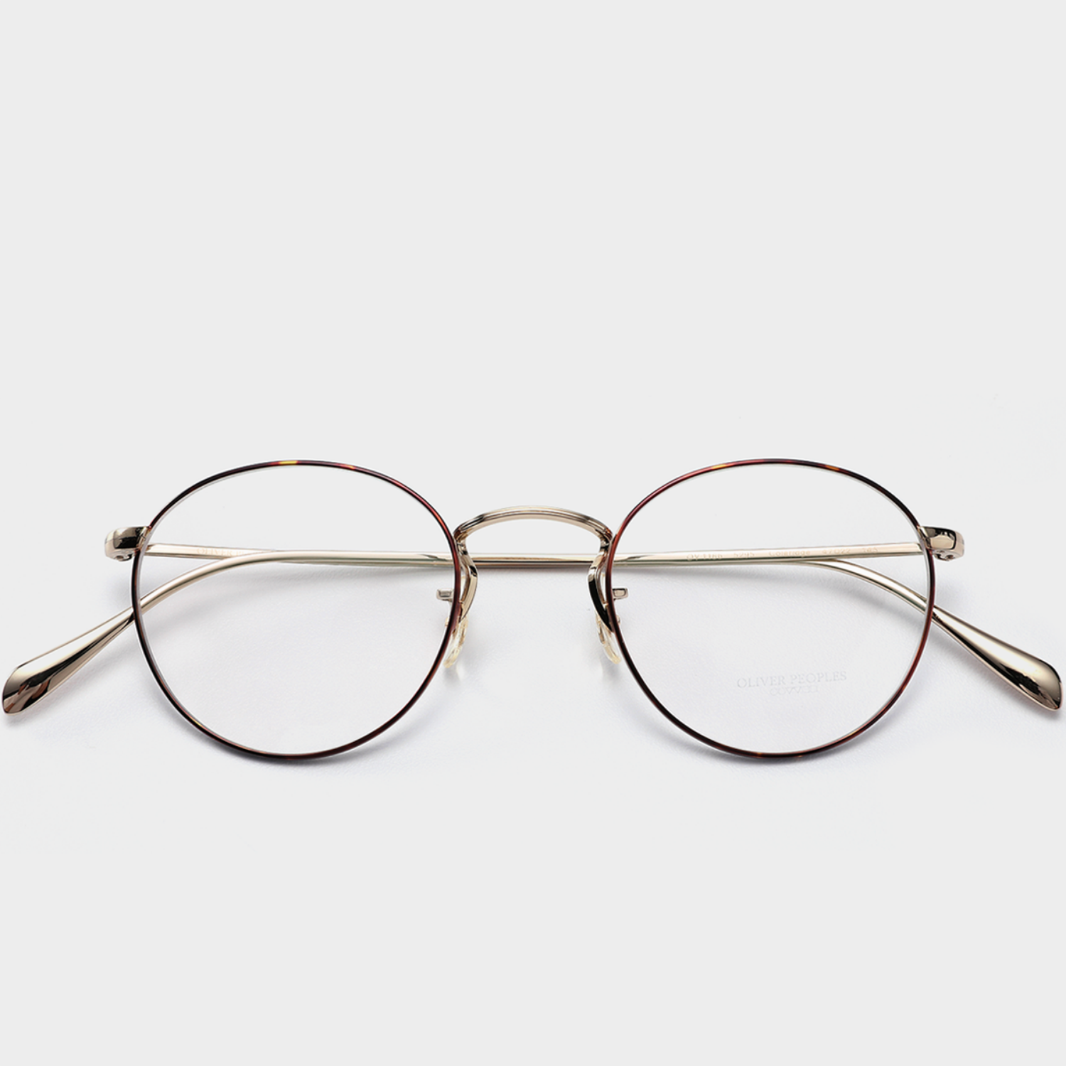 [올리버피플스안경] OV1186 5295 Coleridge (OLIVER PEOPLES)