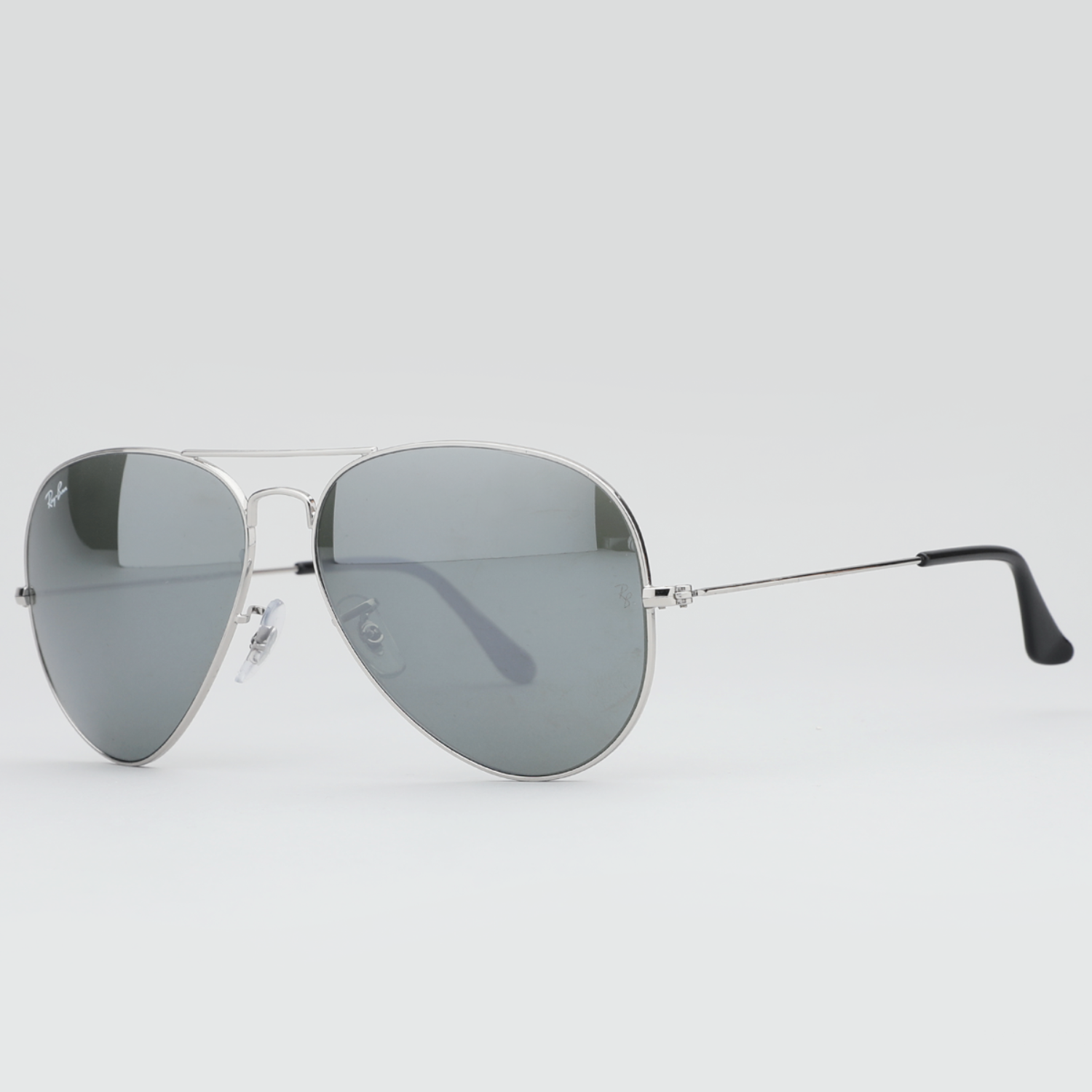 [레이벤선글라스] RB3025 AVIATOR LARGE METAL 003 40 (62) (Silver Mirror) 실버미러 (Ray-Ban)