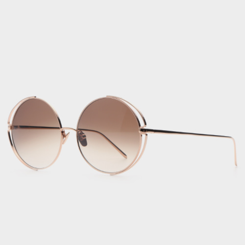 린다패로우 LFL816 5 (Brown Gradation Lens)
